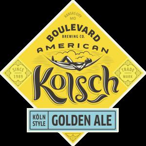 boulevard american kolsch beer
