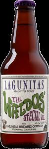 lagunitas waldo beer